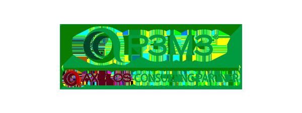 P3M3 logo