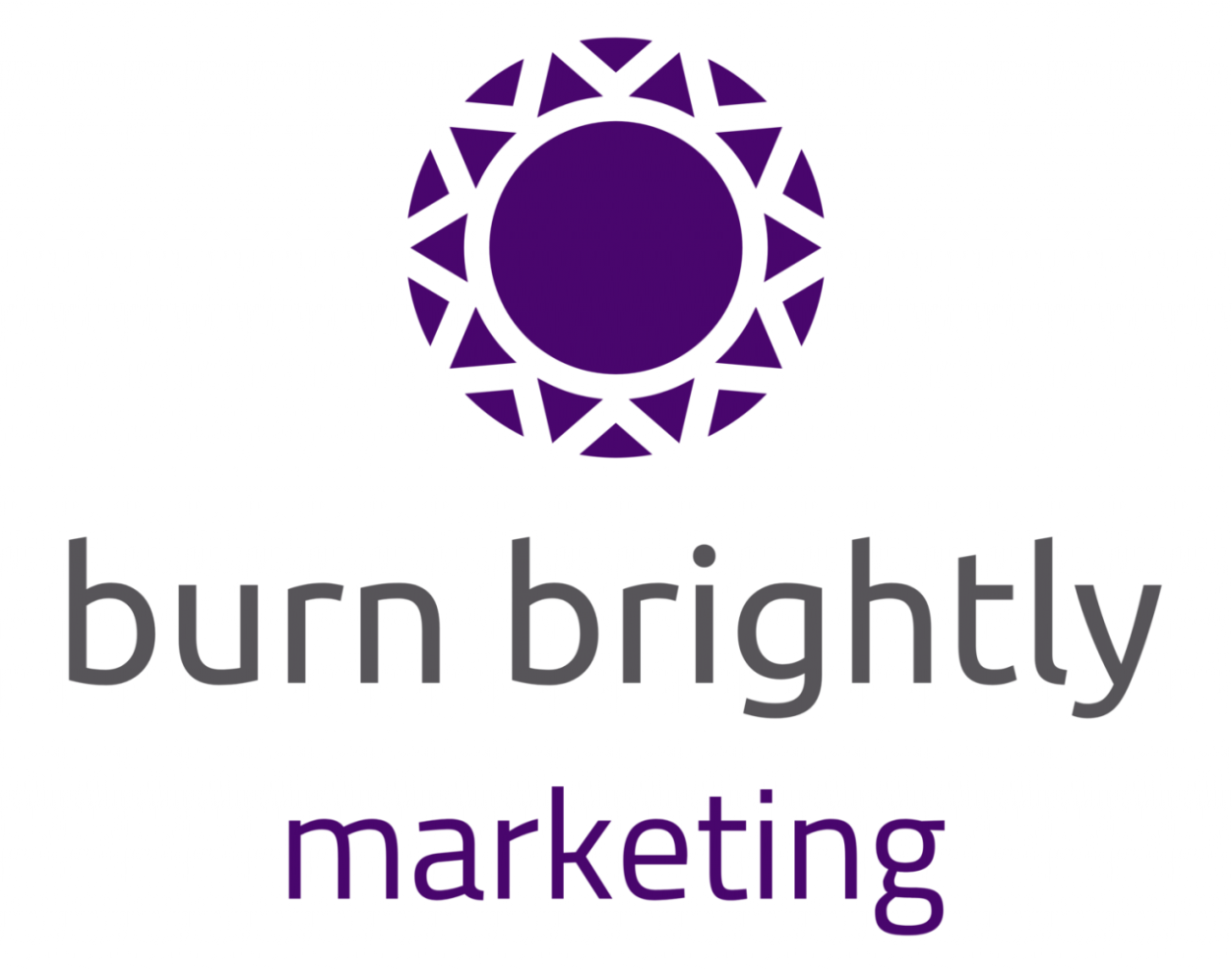 Burn Brightly Marketing